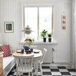 Кухня в светлой цветовой гамме