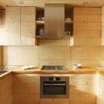 «Деревянная кухня»