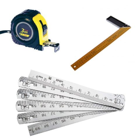 Инструменты для измерений